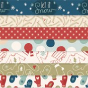 letitsnow-patterned-papers