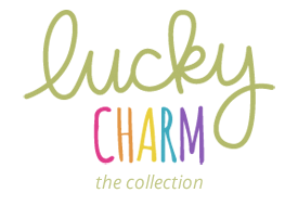The Lucky Charm Collection from k.becca