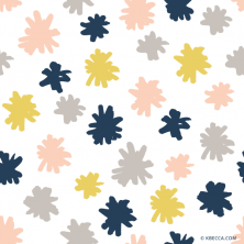 Whimsical Poms Clip Art Pattern (Vector Included) | kbecca.com