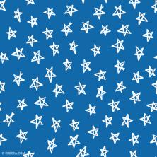 Hand Drawn Stars Clip Art Pattern (Vector Included)   kbecca.com
