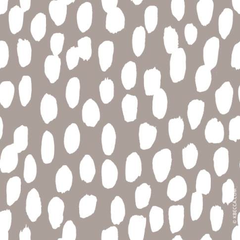 Trendy Paint Dabs Clip Art Pattern (Vector Included) | kbecca.com