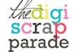 The DigiScrap Parade, November 2017 : Bold