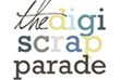 The DigiScrap Parade, February 2018