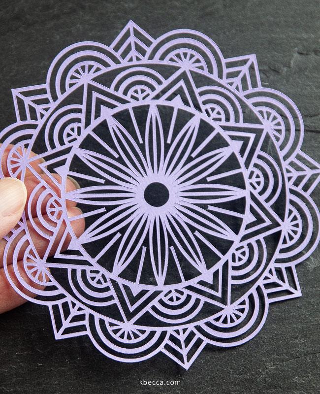 Mandala SVG Cut Files #svgfile #svgfiles #cutfile #cutfiles #silhouettecameo #cricut